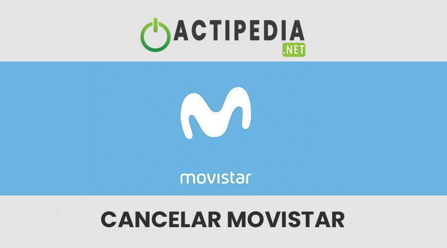 Cómo Cancelar Movistar