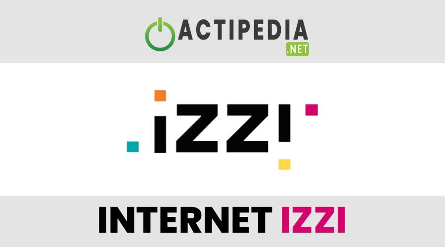 Solo Internet de IZZI