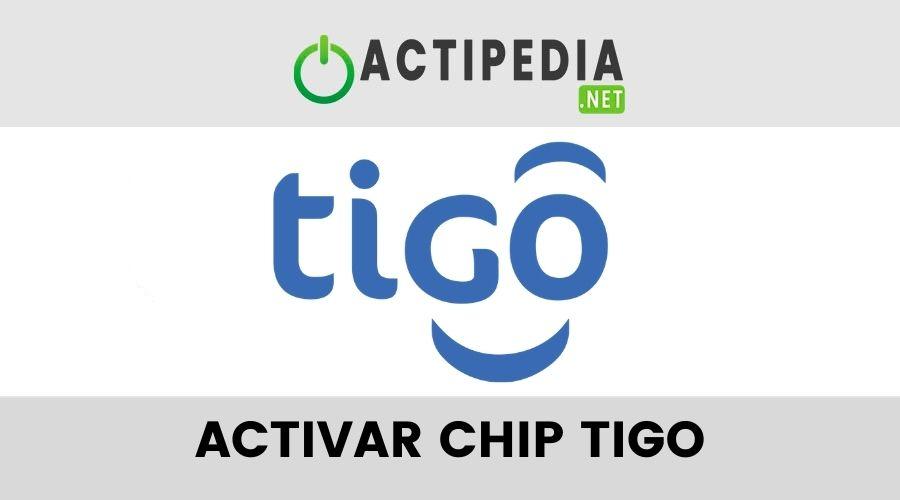 Activar Chip Tigo