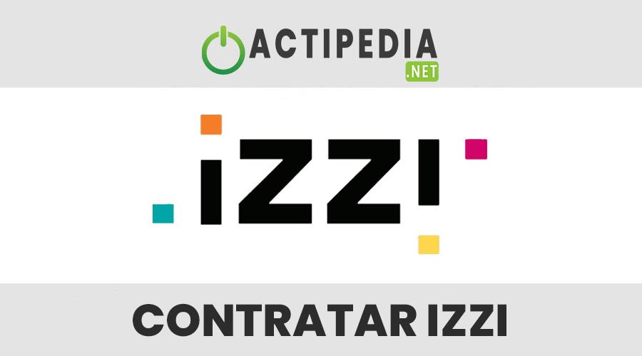 Contratar Izzi