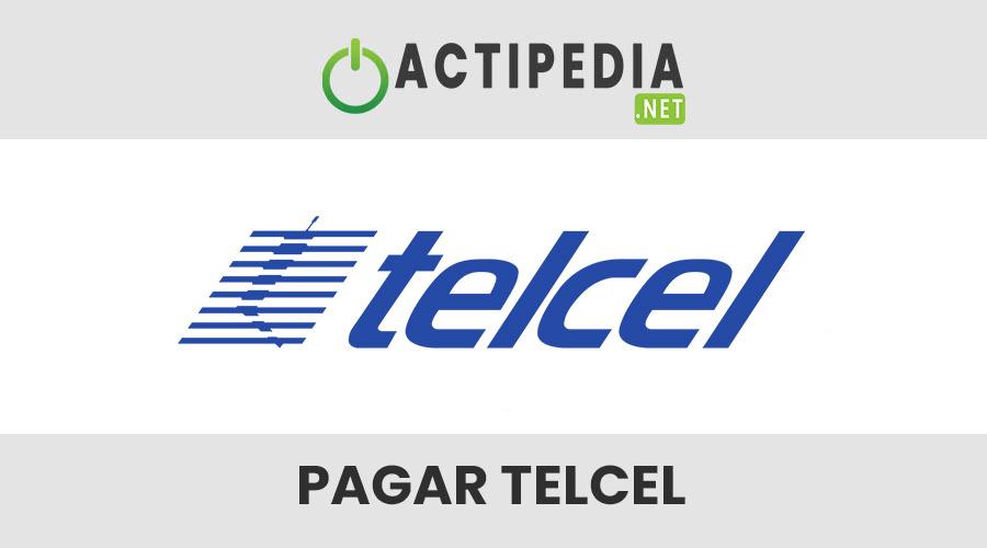 Pagar Telcel
