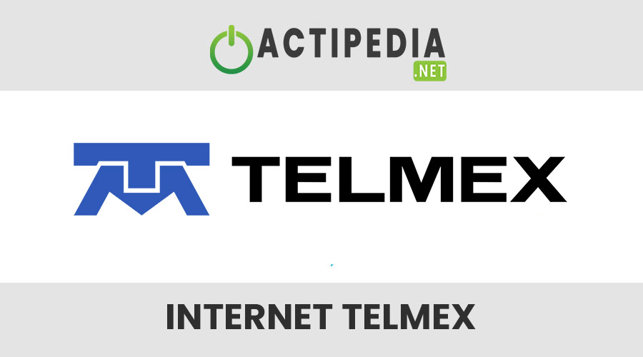 internet telmex