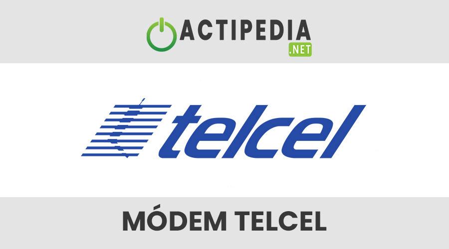 Módem de Telcel