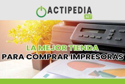 Imprenta Baltazar: La mejor tienda para comprar impresoras de calidad en México
