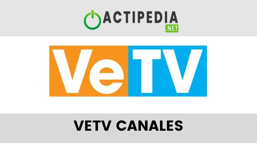 VeTV Canales
