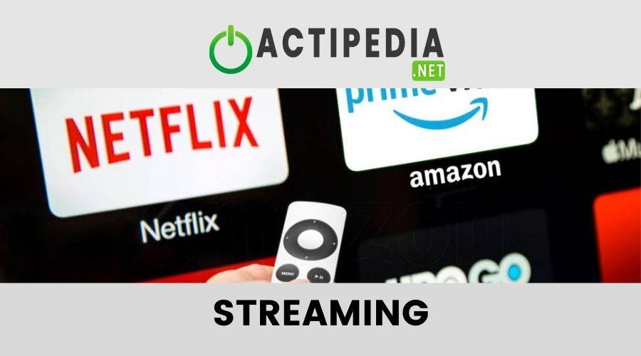 que es el Streaming