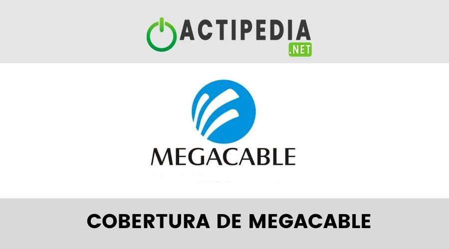 Cobertura de Megacable