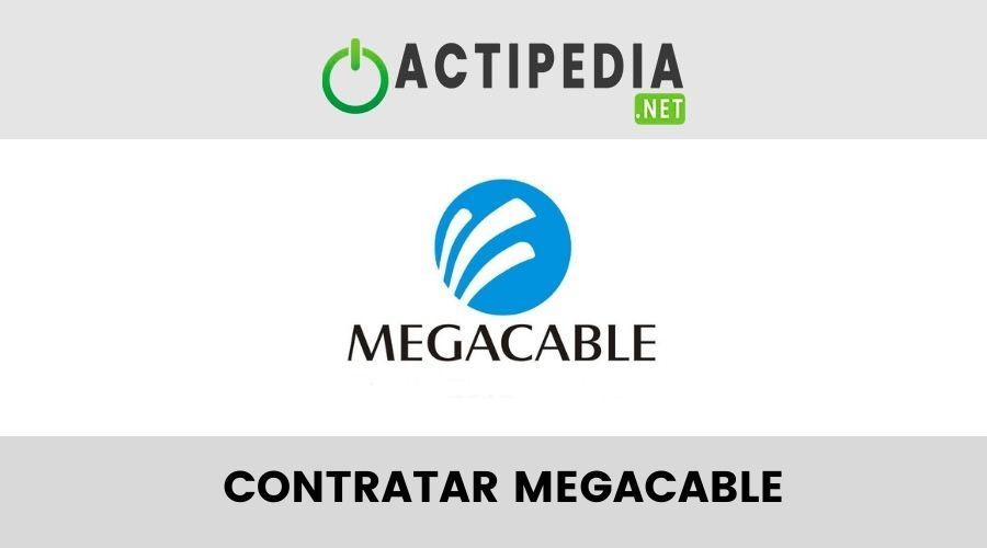 ¿Cómo contratar Megacable?