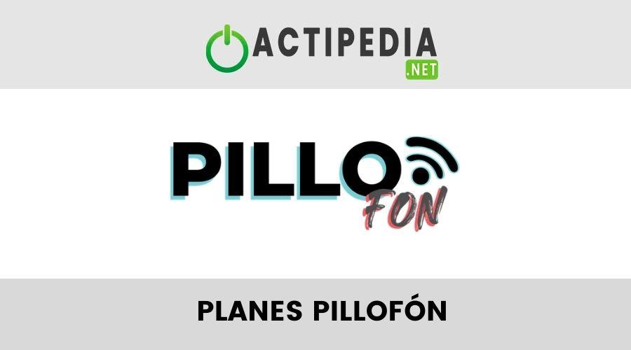 PLANES Pillofón