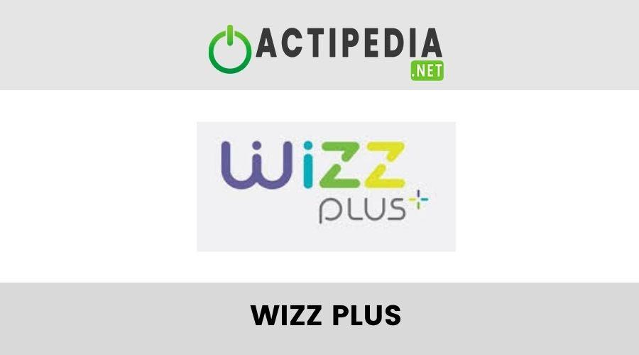 Wizz Plus